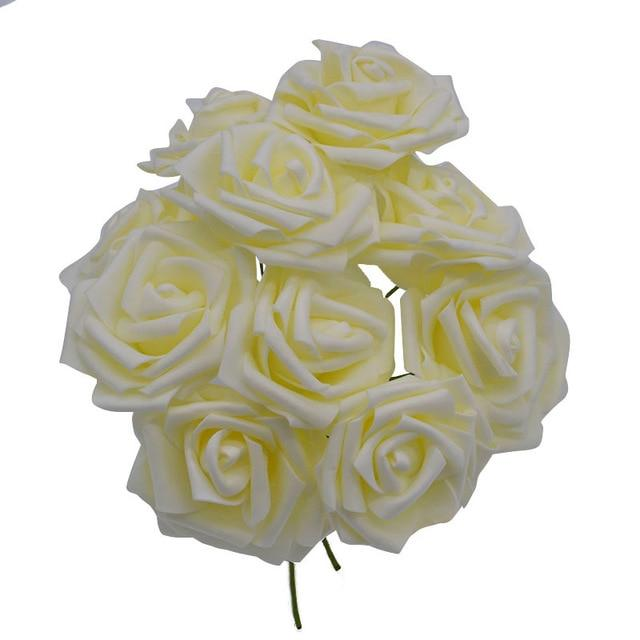 Charming and Beautiful Rose Bouquet - Rumor Flowers