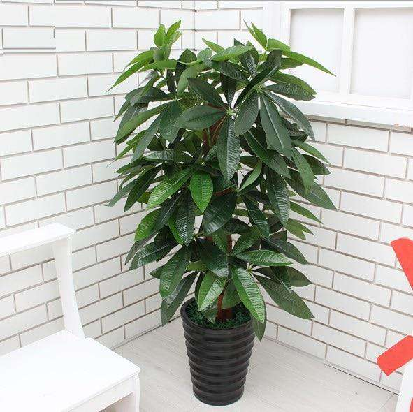 90 cm Tall Artificial Office Tree - Rumor Flowers
