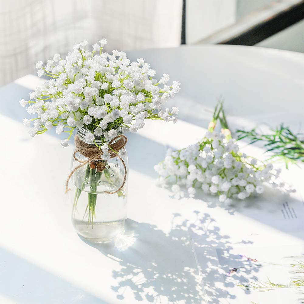 1 Piece Baby's Breath Flowers - Gypsophila - Rumor Flowers