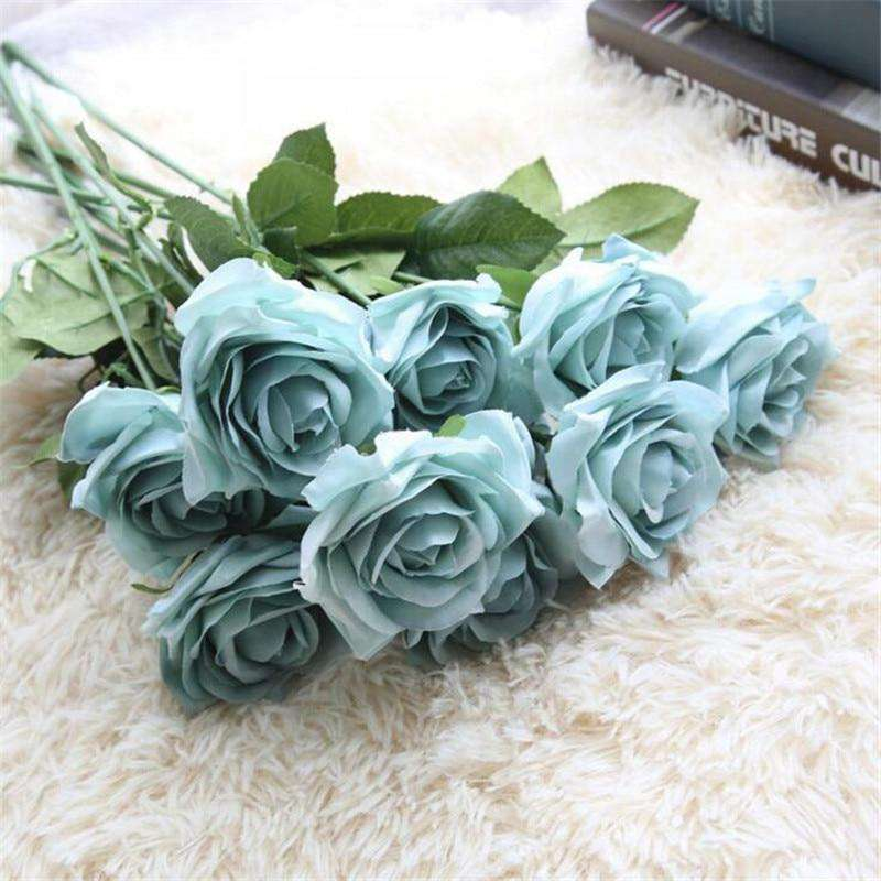 Rose Bouqet 12PCS - Rumor Flowers