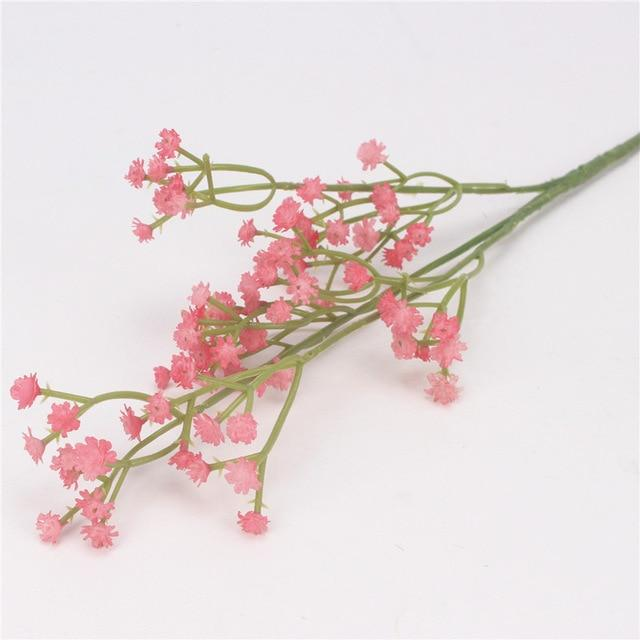 Spring Babysbreath Decoration - Artificial - Rumor Flowers