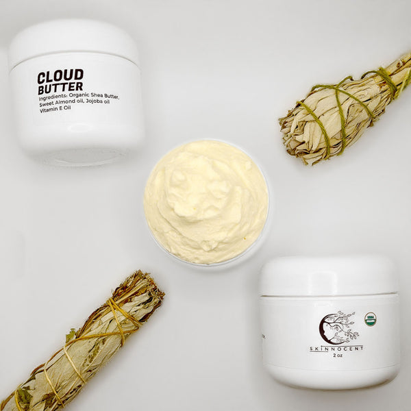 Signature Organic Cloud Butter