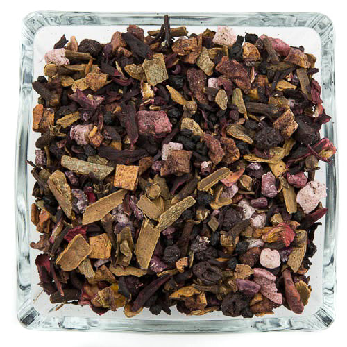 Peruvian Spiced Berry