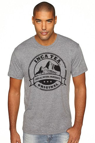 Inca Tea Men's T-Shirt