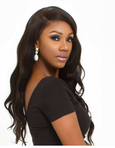 House of Zettie Full Lace Wig
