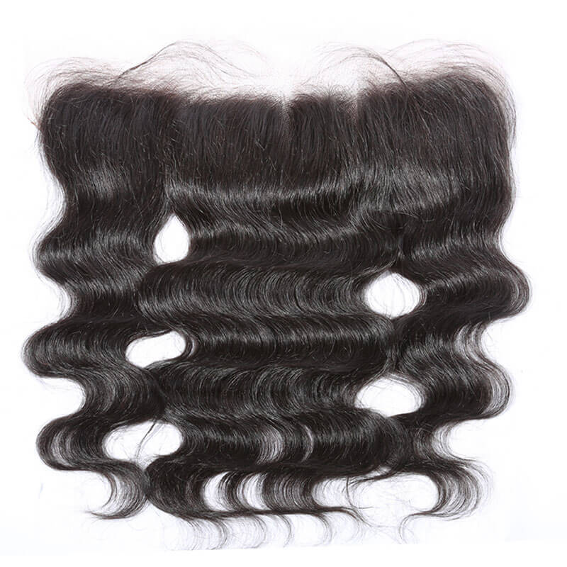 Brazilian Body Wave Lace Frontal-Lace Frontal-House of Zettie Hair