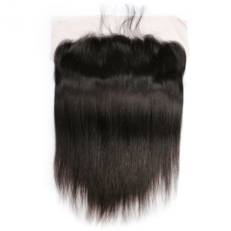 Brazilian Silky Straight Lace Frontal