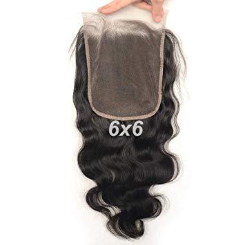 Brazilian Body Wave Lace Closure-Lace Closures-House of Zettie Hair