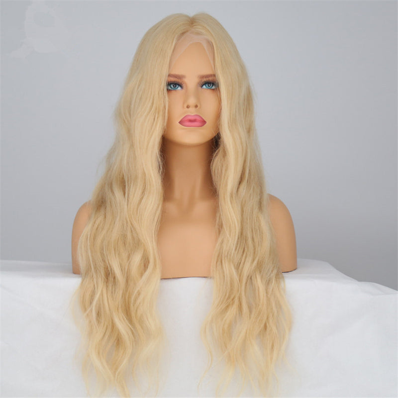 613 Blonde Body Wave Wig