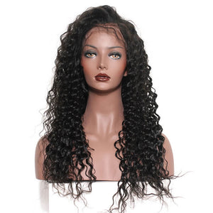 Curly - Full Lace Wig-Wigs-House of Zettie Hair