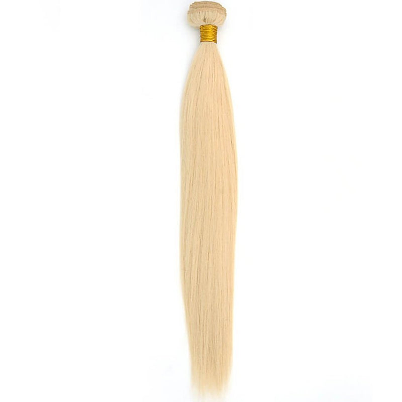 613 Russian Blonde Hair Extensions