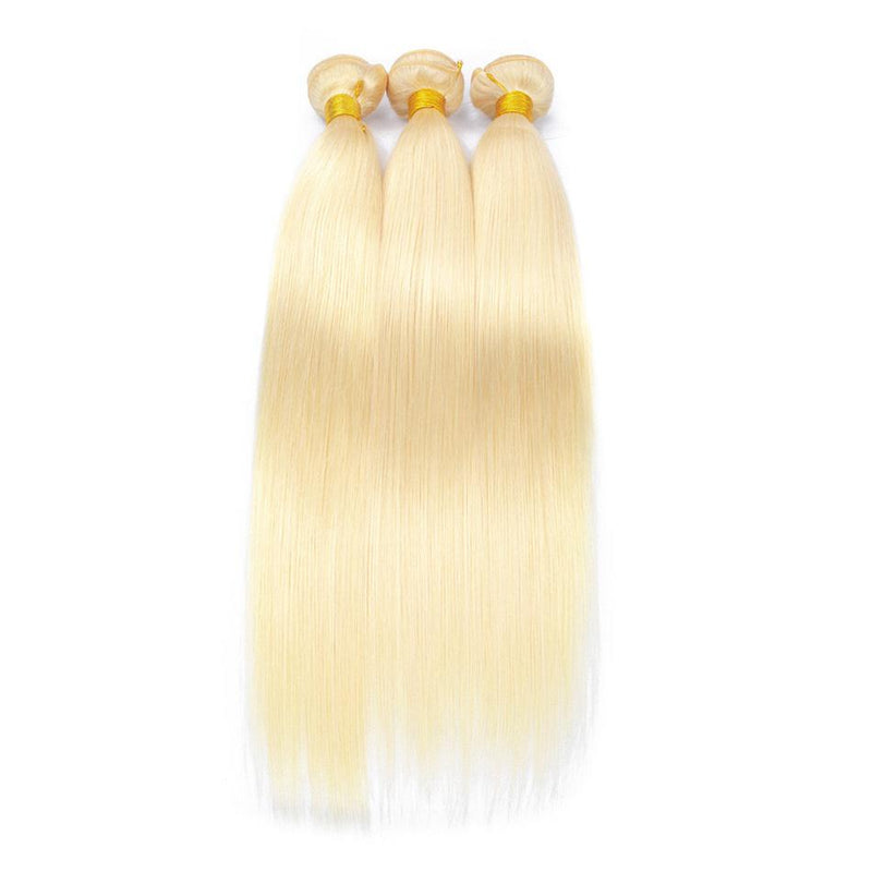 613 Hair Extension Bundle Deal