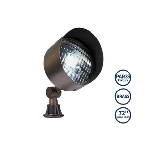 FL32B PAR36 FLOOD LIGHT