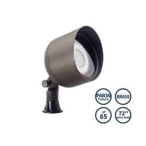 FL33B PAR36 FLOOD LIGHT