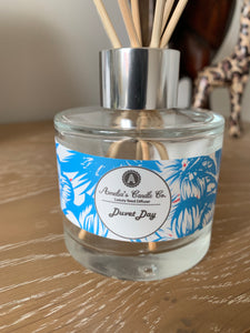 Luxury Reed Diffuser - Duvet Day - Amelia's Candle Co