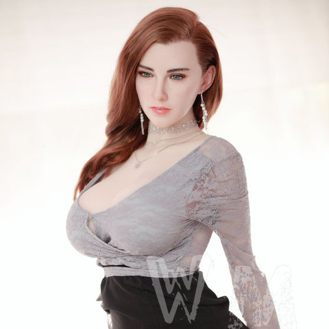 168cm 5ft6 E-cup Sex Doll Ahna