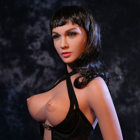 WM Doll 160cm 5ft3 E-cup Sex Doll Paula | Racyme Doll
