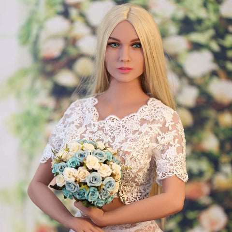 WM Doll 160cm 5ft3 E-cup Sex Doll Wilma | Racyme Doll