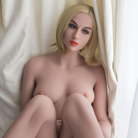 162cm 5ft4 B-cup  Sex Doll Vanessa