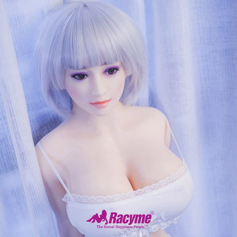 JY Doll 163 5ft4 E-cup Sex Doll Elin - Racyme