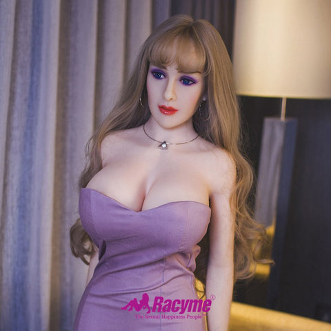 JY Doll 163 5ft4 E-cup Sex Doll Mona - Racyme