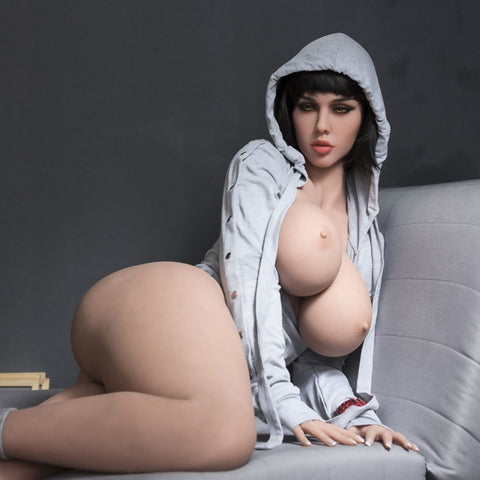 163cm 5ft4 H-cup Sex Doll Dominique