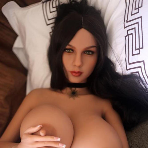 165cm 5ft5 K-cup Sex Doll Chloe