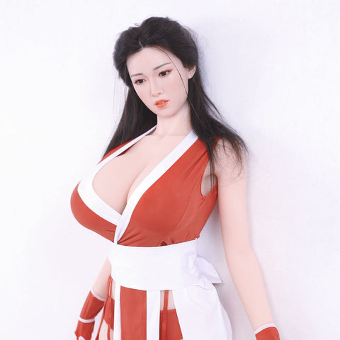 170cm 5ft7 E-cup Sex Doll Ringo