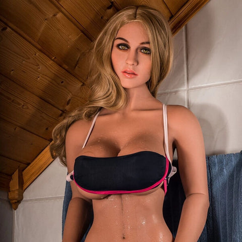 170cm 5ft7 H-cup Sex Doll Belen
