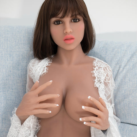 Asby: 158cm 5ft2 F Cup Sex Doll