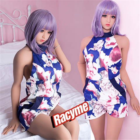 Fashion Party Night Dress Beauty Eleanore Silicone Doll For Male Toy
