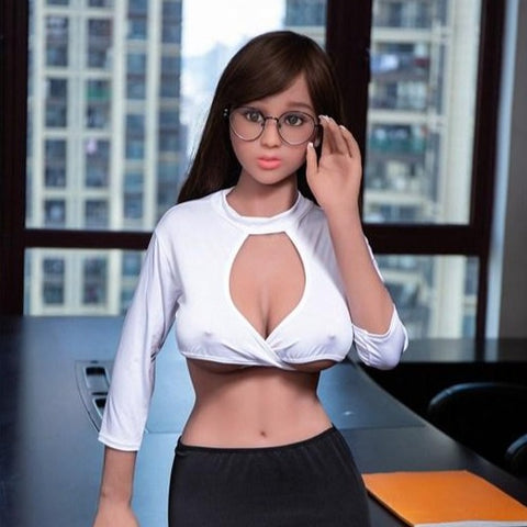 Asun: Office Lady Real Sex Doll