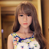 Becka: 155CM 5FT1 C-Cup Japanese Sex Doll