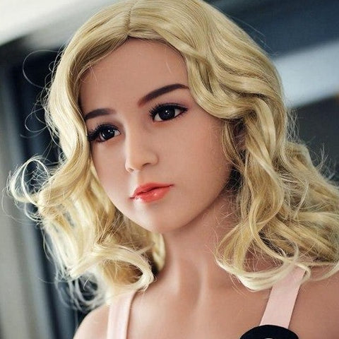 Carson: 158CM 5FT2 C-Cup Sex Doll