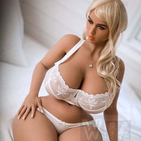 150cm 5ft1 M-cup Sex Doll Karla