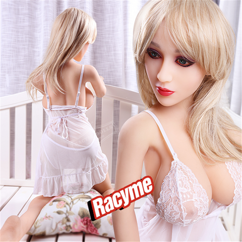 Entice Nightclothes Allison Realistic Silicone Dolls