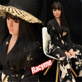 Entice Witch Audra To Love Men Silicone Doll