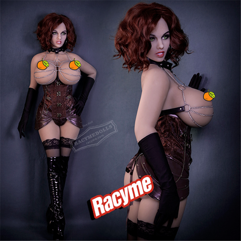 Exceedingly Alluring Woman Gladys For Male Love Doll