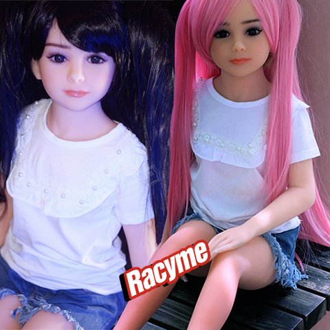 Goodly Fairness Girl Chloe For Male Love Silicone Doll