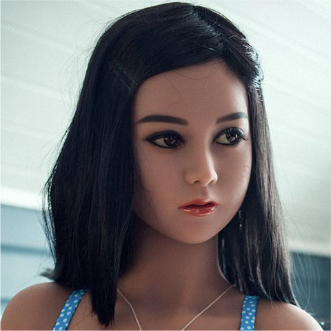 Racyme Sex Doll Head #1-T