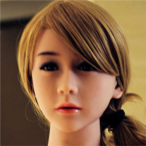 Racyme Sex Doll Head #85-T
