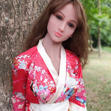 162cm 5ft31 C-cup Sex Doll Claire