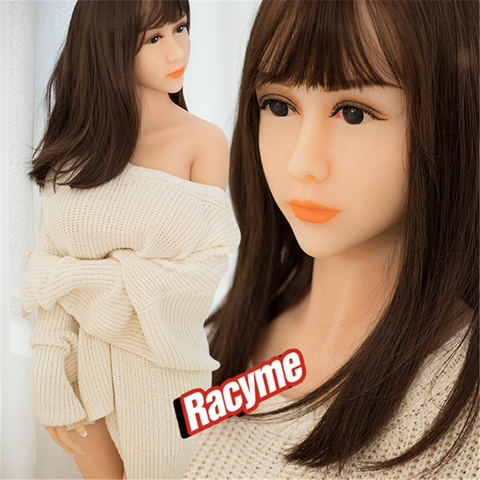 Innocent Member No.1 Girl Cora Fairness Silicone Doll