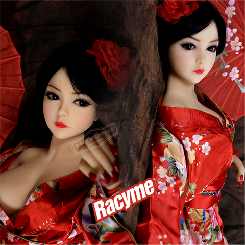 Red Hot Goodly Girl Daisy For Male Love Doll