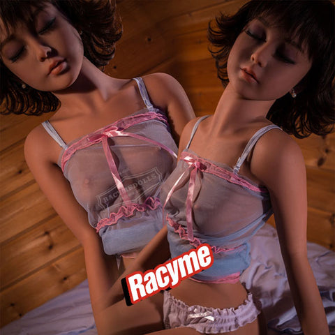 Hot Sleeping Carrie Life Size Real Dolls