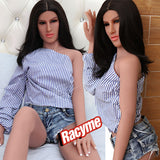 Beautiful Lady Hot Girl Lifelike Sex Doll for Men