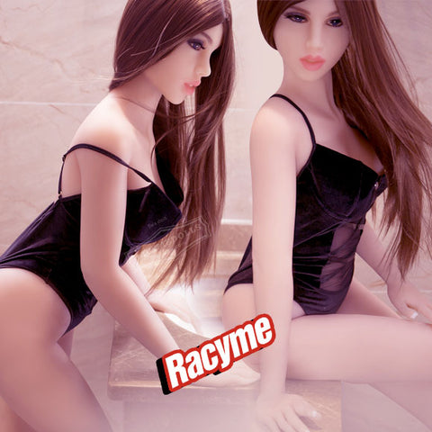 Bathroom Alluring Sherry Skeleton Silicone Love Doll‎