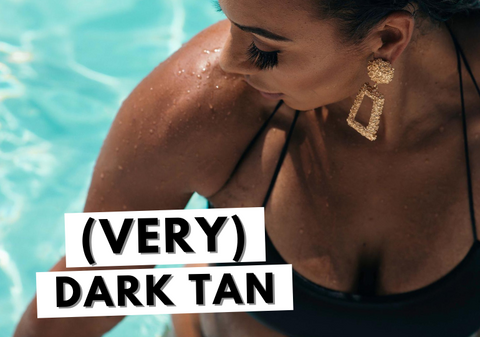 dark tan very bronze bronzing bronzed model onyx onyxtan blog