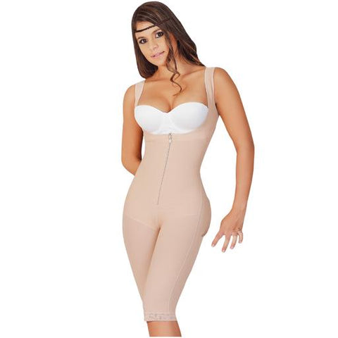 6c5d9307008 MYD 0061 Slimming Body Shaper for Men   Powernet.  89.99. BEST SELLER!  Salome Colombian Shape 0518 Short Powernet Liposculpture with Gaps