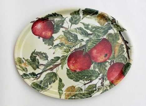 Ingrid-Marie Oval tray
